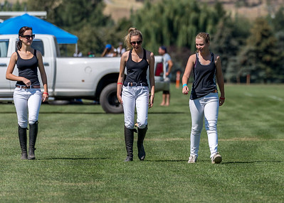 2018 Polo Tournament
