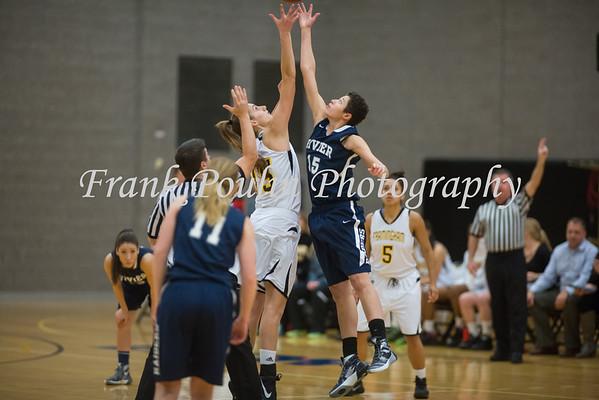 Framingham women's basketball 12/1/2015