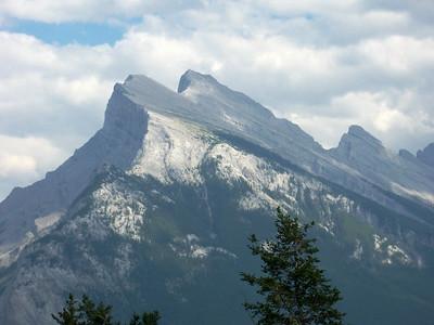 Glacier Park/Canadian Rockies 7-06