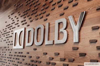 Roblox   Dolby Labs   03-27-2018