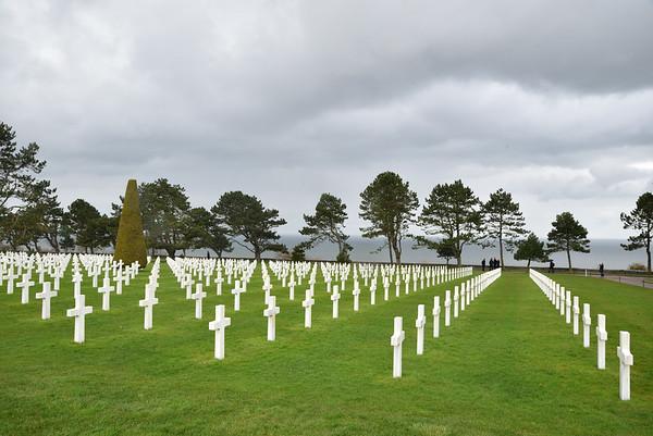 Normandy Region