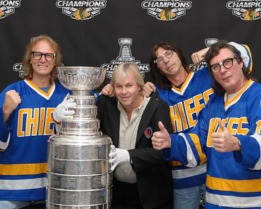 Stanley Cup public