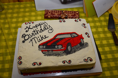 Mike's 50th Birthday Party