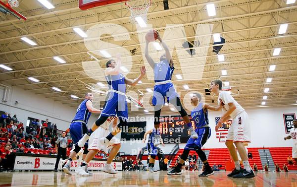Aurora University Men's Basketball