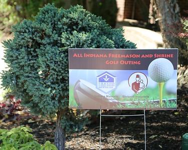 IMHF & Shrine Freemason Golf Outing 06-08-2017