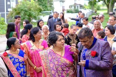 Mehul's Wedding