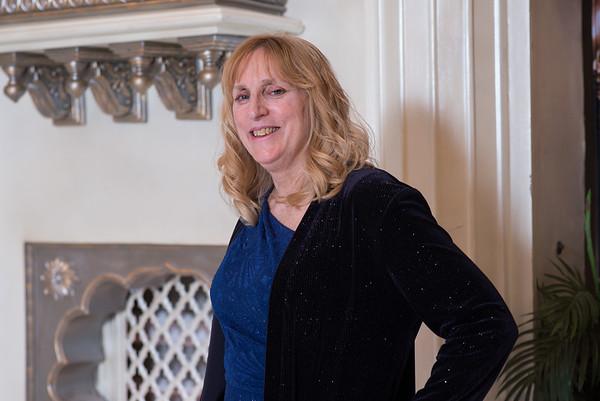 Kathleen's 61st Birthday