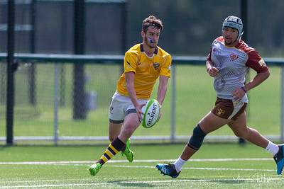 St. Bonaventure men's rugby_9/1/18