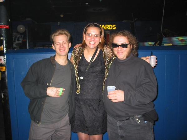 Detroit Devival 2003