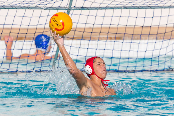 PRG Water Polo 15D vs. Rondebosch