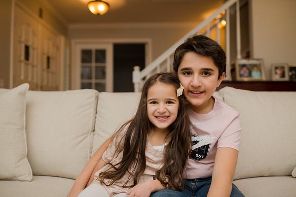 Shauna & Ali