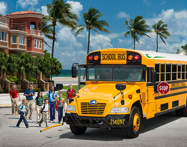 Broward County Public Schools, Florida