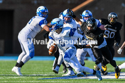 Football: 5A State Championships - Tuscarora vs Highland Springs 12.10.2017 (by Mike Walgren)