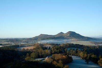 Landscape: Scott's View