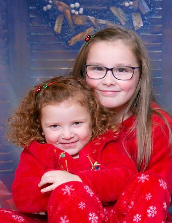 Isla & Elsie