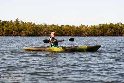 February 1st Kayaking Adventures!