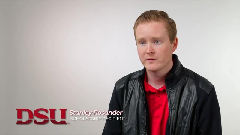 DGT INTERVIEWS - Stanley Rosander