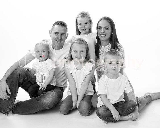 McGuigan Family