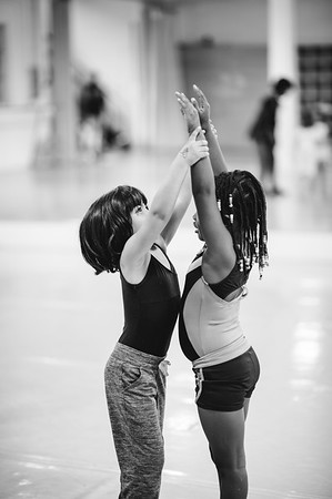 TU Dance Creative Movement 2019