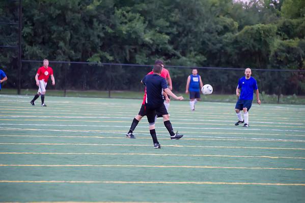 Jon Soccer 10