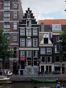 Amsterdam June-July 2012