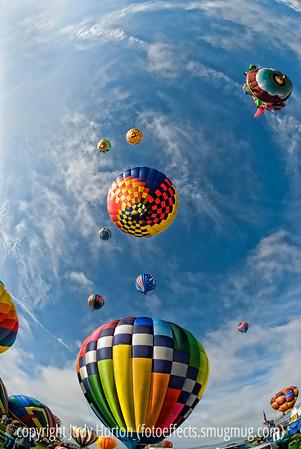 Colorado Balloon Classic 2009