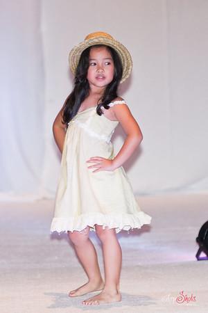 FAAD Alll White Fashion Show