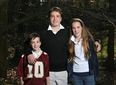 Penachio Family 2009