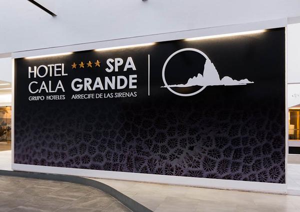Hotel Cala Grande