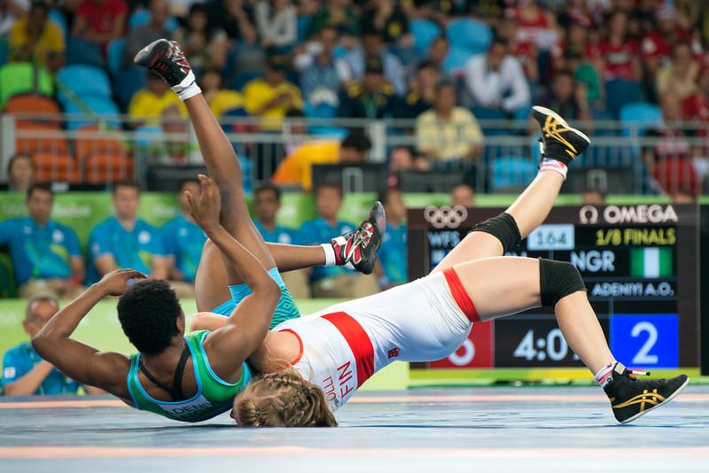 Rio Olympics 17.08.2016 Christian Valtanen DSC_5878
