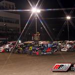 Lebanon Valley Speedway 5-31-21 Bill McGaffin