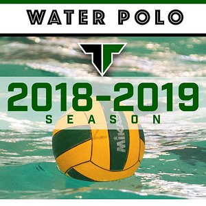 Tigard High  Water Polo 2018