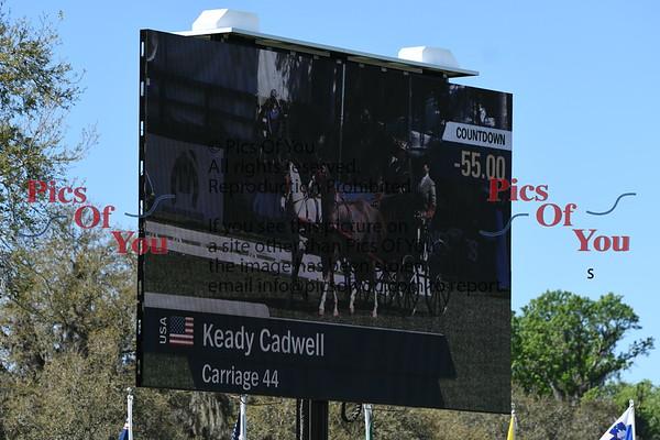 Cadwell, Keady