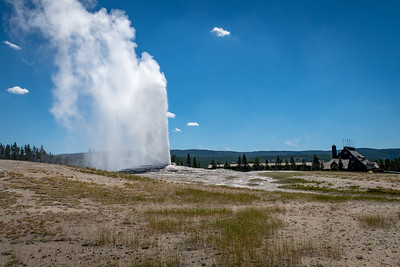 2018 Yellowstone