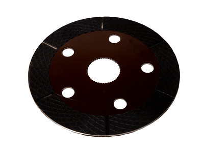 CLAAS RENAULT BRAKE FRICTION DISC 7700015006