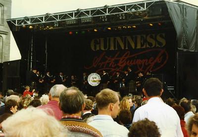 Shannon Rovers Fleadh 1996 Co Kerry