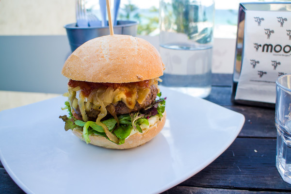 28/05 - International Burger Day