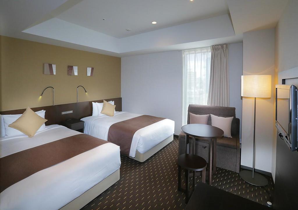 Akihabara Washington Hotel, Tokyo