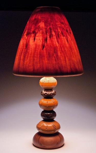 Orbs Table Lamp