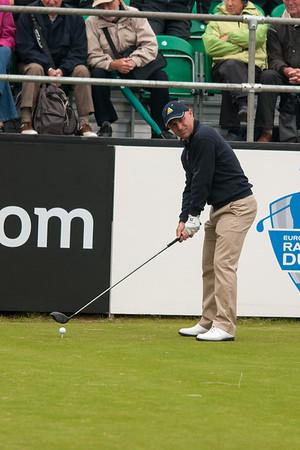 Irish Open Golf Chapionship - 2012 -Portrush