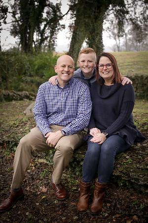 Ezell Family Photos
