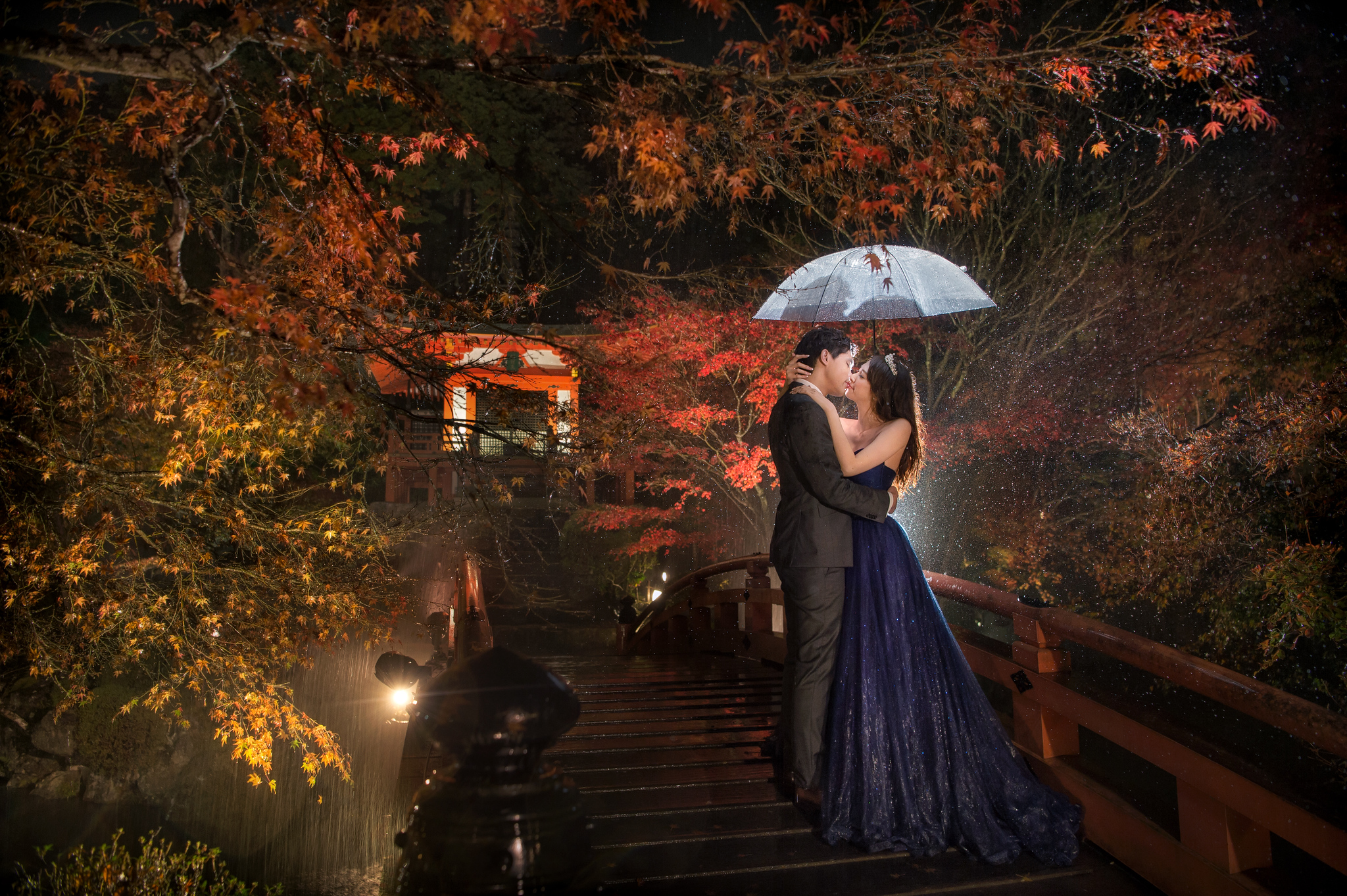Donfer, 海外婚紗, World tour, 東法, EASTERN WEDDING, 世界旅拍, 京都, Kyoto, 京都婚紗