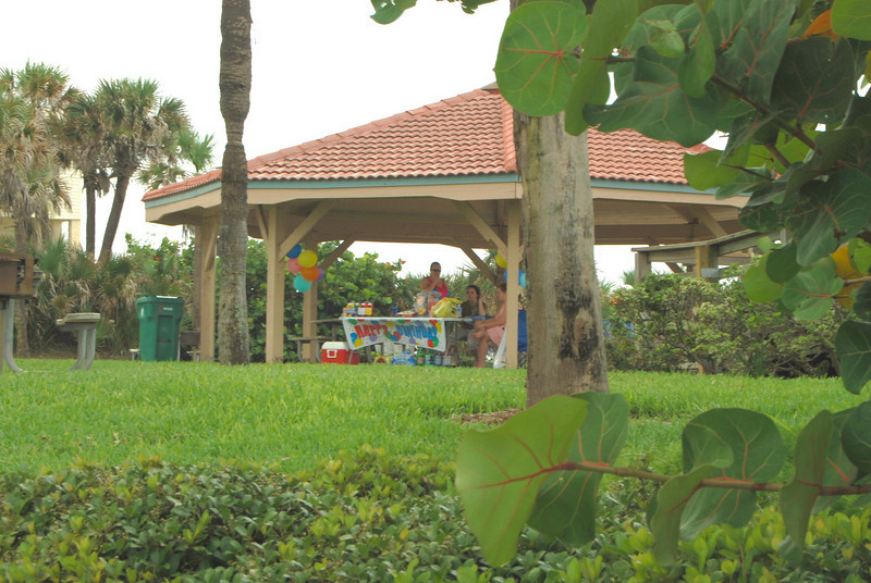 A birthday party was about to start at the Birth of Speed Park in Ormond Beach, FL