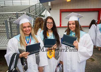 2021-6-11 WHS Class of 2021 Graduation