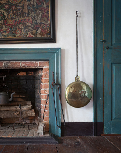 Bidwell House Museum. Monterey, MA
