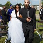 Raven's Wedding Day