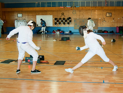 Lionheart Fencing Academy