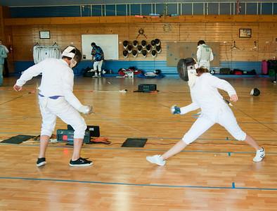 Lionheart Fencing Academy
