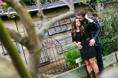 Adrianna and Matt - Save the Date