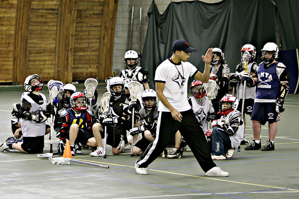 GONZO 2006-2007 U11 Winter LAX